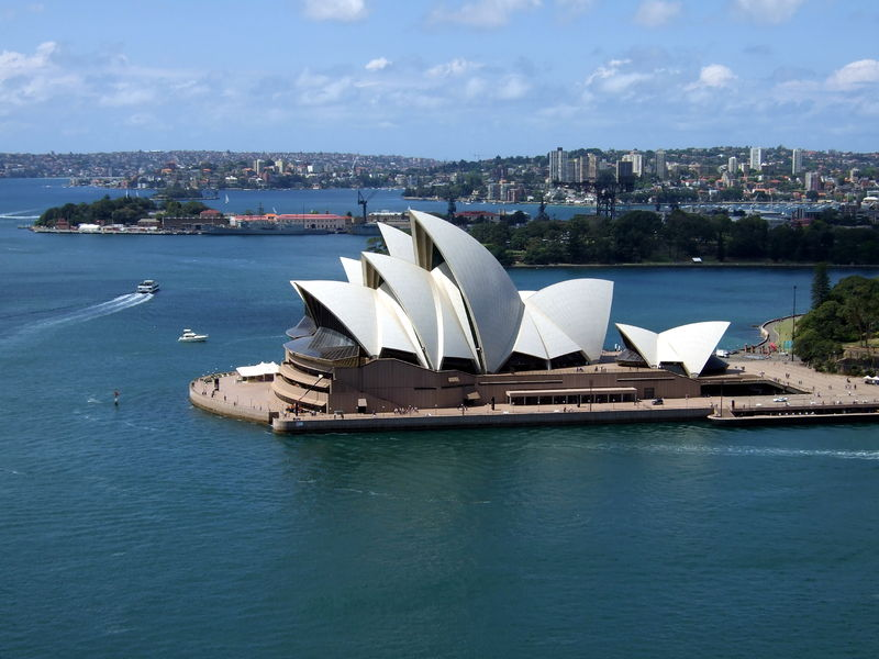 Les Bâtiments de Cities XL - Page 2 Sydney12