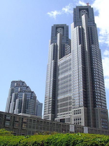 Les Bâtiments de Cities XL - Page 3 Tokyo_11