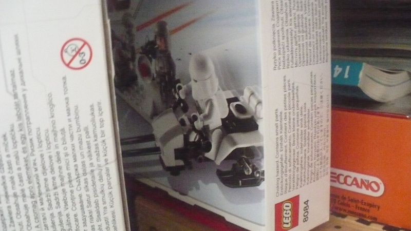 Collection n°120 - Starwarsanakin63 P1070872