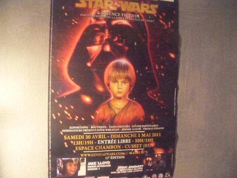 Collection n°120 - Starwarsanakin63 P1120512