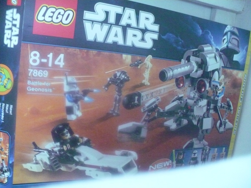 Collection n°120 - Starwarsanakin63 P1130112