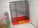 2 petites cage à vendre ( lyon) Imgp0211