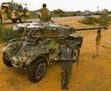 Somali National Army (SNA) Aml-9010