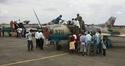 Jeshi la Wananchi wa Tanzania (JWTZ) F620ta10