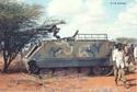 Somali National Army (SNA) M11310