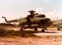 Somali National Army (SNA) Mi-8th10
