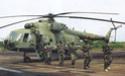 Uganda Peoples Defence Force (UPDF), Mi172311