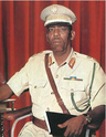 Somali National Army (SNA) Siyad210