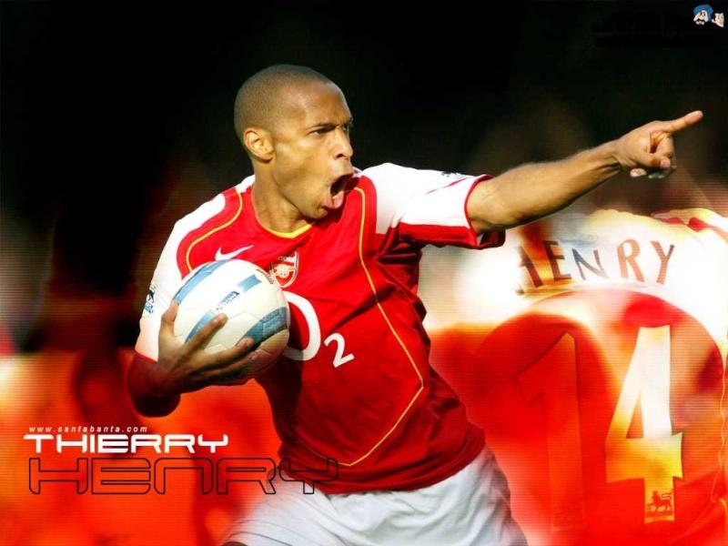 Arsenal             Henry_10