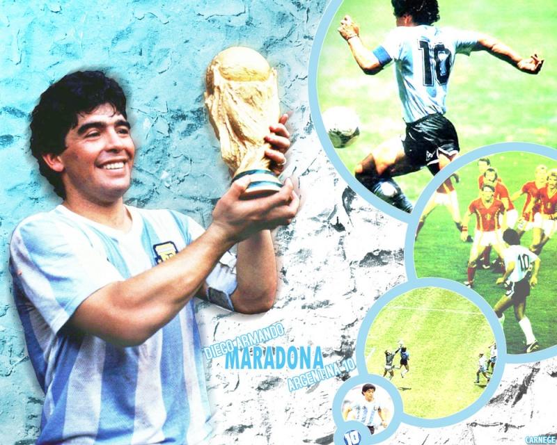 Homme du Match Marado10