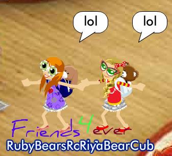 ruby and I Rubyan11