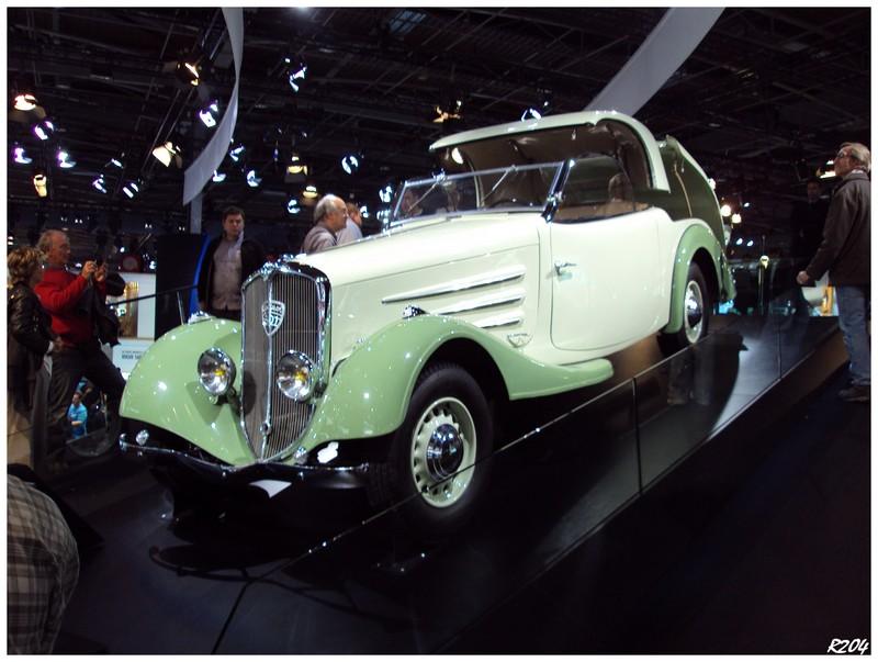 Mondial de l'automobile - Page 4 Dsc00610
