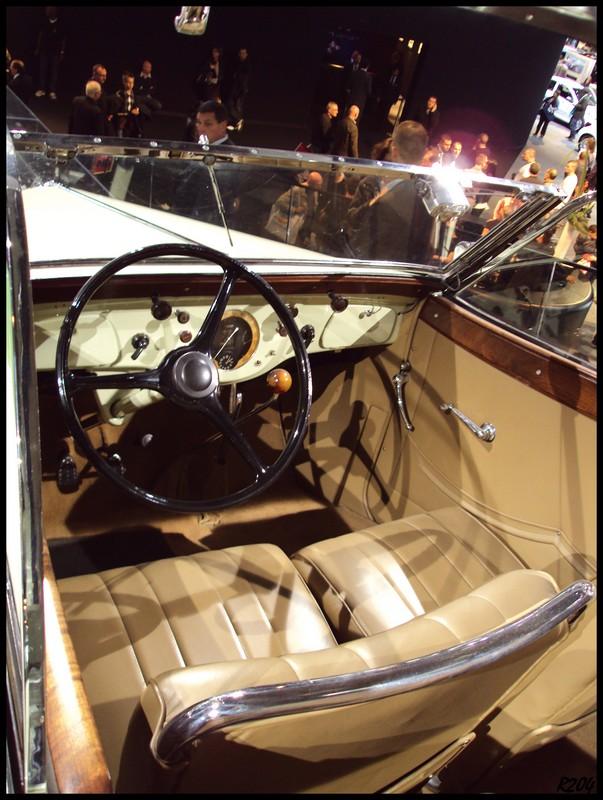 Mondial de l'automobile - Page 4 Dsc00616