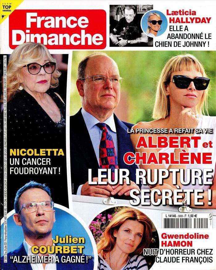Presse - Page 4 France11