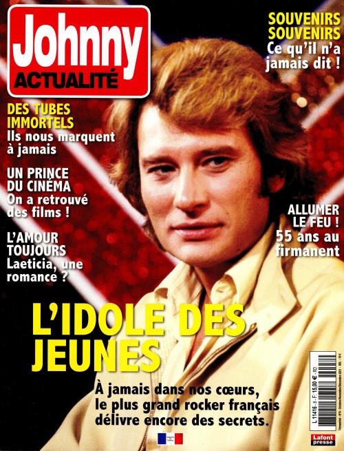 Presse - Page 4 Johnny22