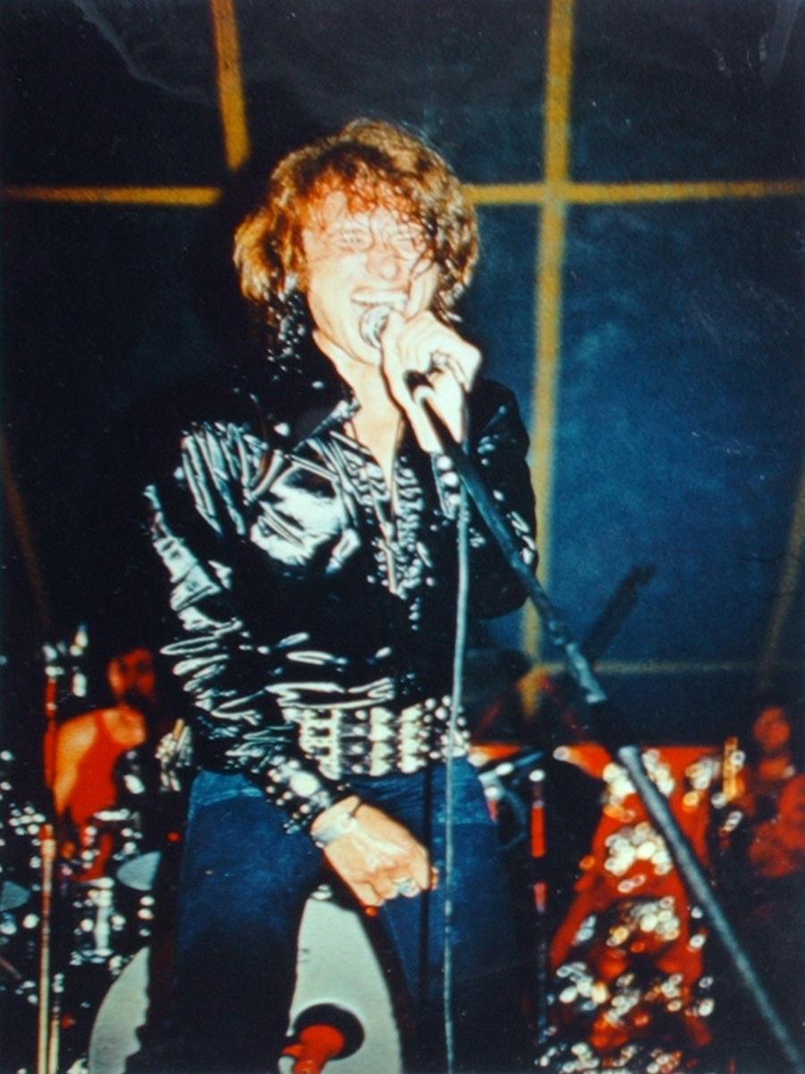 LES CONCERTS DE JOHNNY 'TOURNEE JOHNNY CIRCUS 1972' St-lz_11