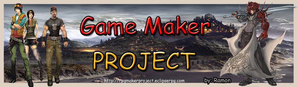 ..::Rpg Maker Project::..