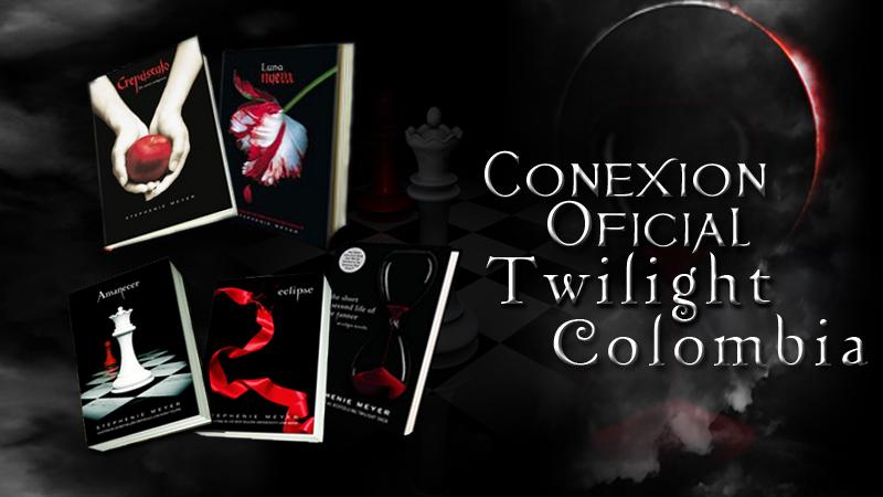 Conexión Oficial Twilight Colombia