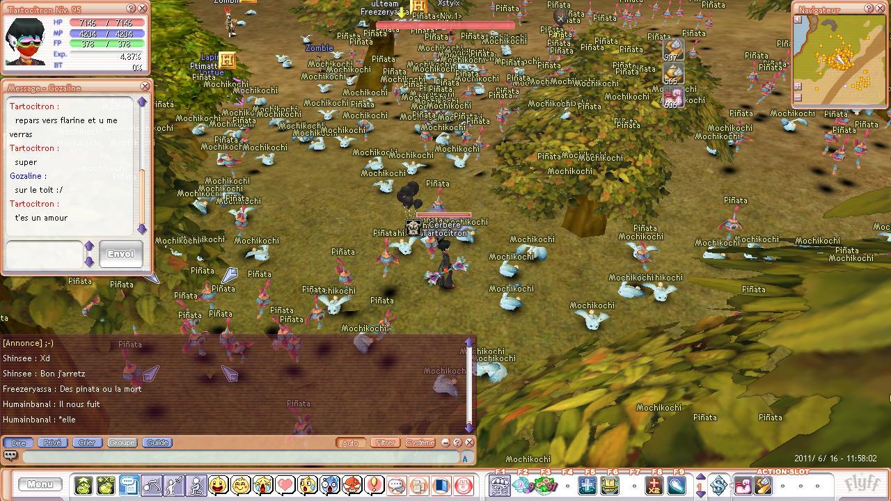 Acte 8 - Ca a commencé avec une invasion.. Flyff072