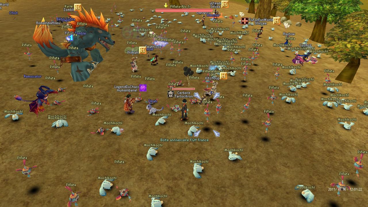 Acte 8 - Ca a commencé avec une invasion.. Flyff073