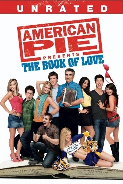 American Pie: The Book of Love (2009) DVDRip  33tt4510