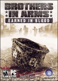 BROTHERS IN ARMS : EARNED IN BLOOD G2284610