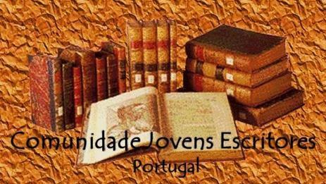 Comunidade Jovens Escritores Portugal