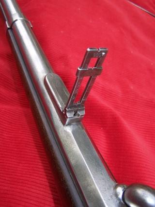 Un fusil modèle 1853 Tcar Datail13
