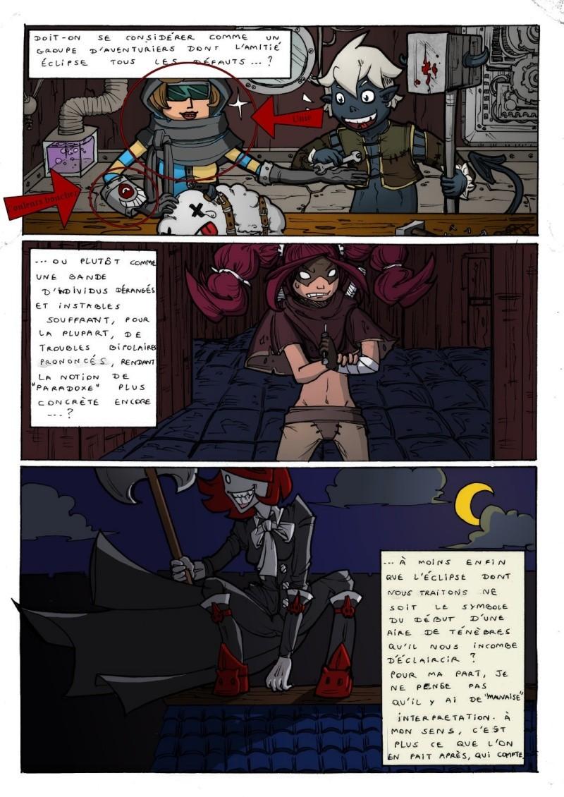 [BD] Les Chevaliers de l'Eclipse... - Page 2 Page0410