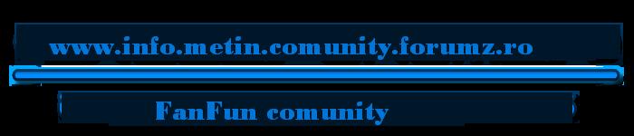Info-Metin-Comunity