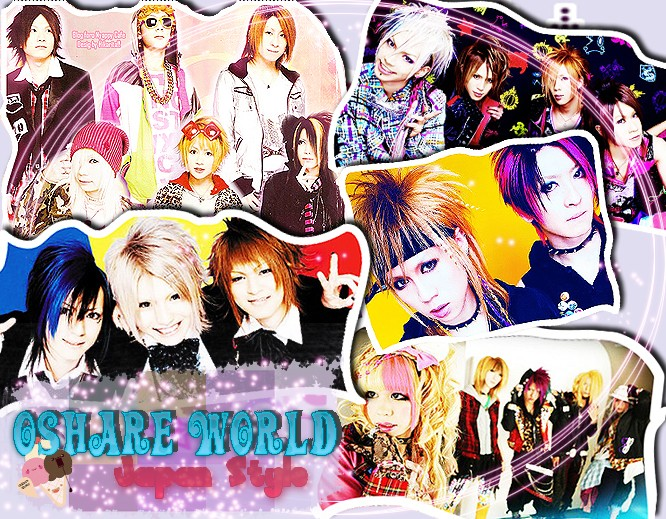 ~NyApPy WoRlD~