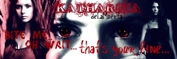 Need a sig? I'll make it :) Kathar10