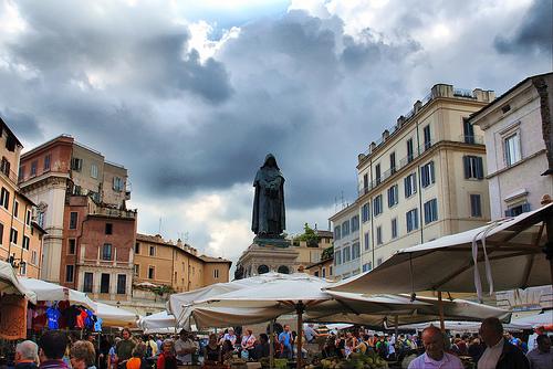 Roma, la città! - Page 2 Campo10