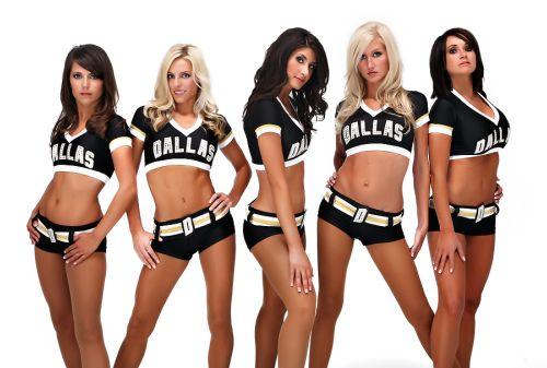 bilan de la saison 2010-2011 DALLAS GLOBE Dallas18