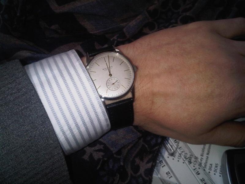produit chaud codes promo sortie en ligne nomos - la précision des montres NOMOS manuelles et ...