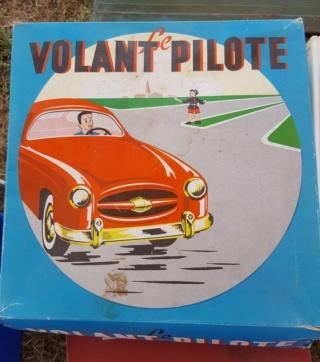 """Le Volant Pilote"" 20180712"