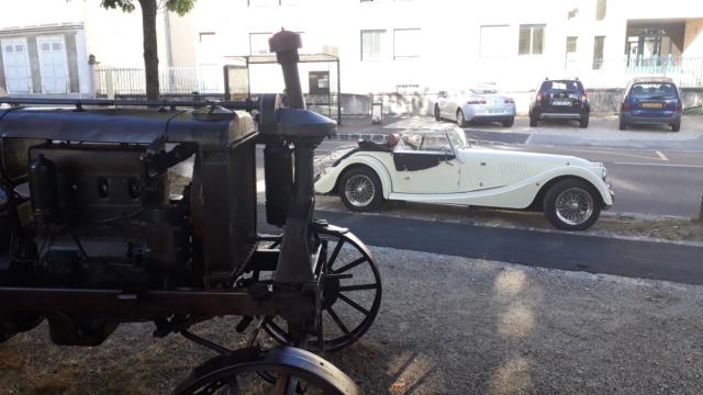Renaissance-Auto-Rambouillet: Porte-Ouverte sept 2018 20180914