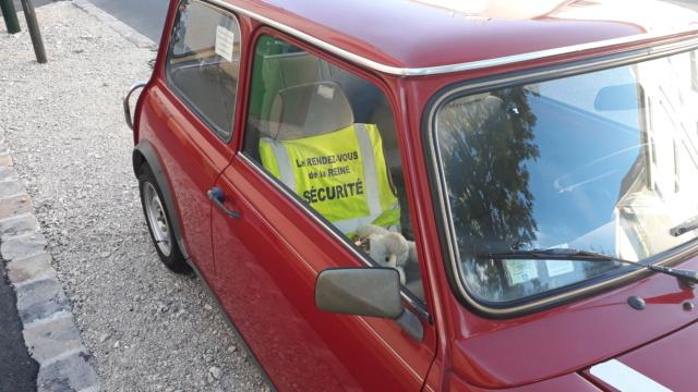 Renaissance-Auto-Rambouillet: Porte-Ouverte sept 2018 20180915
