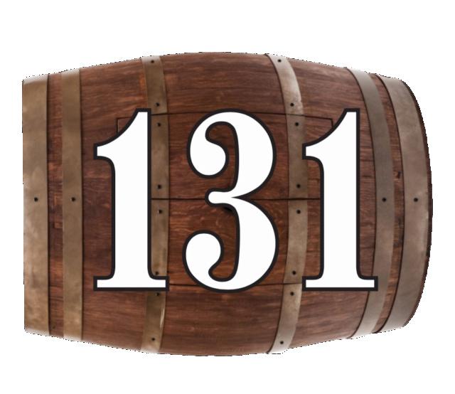 131ème Rendez-Vous de la Reine - Rambouillet le 15 septembre 2019 Barrel10