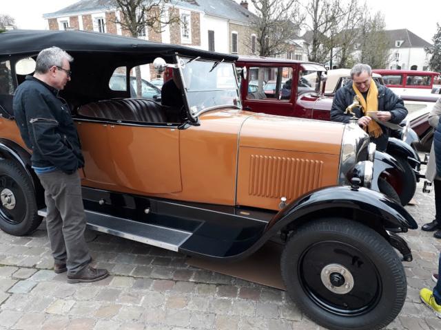Fête des Grand-Mères Automobiles le dimanche 3 mars 2019 Briis_30