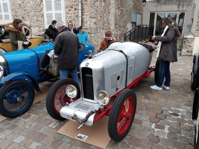 Fête des Grand-Mères Automobiles le dimanche 3 mars 2019 Briis_31