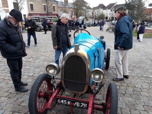 Fête des Grand-Mères Automobiles le dimanche 3 mars 2019 Briis_38