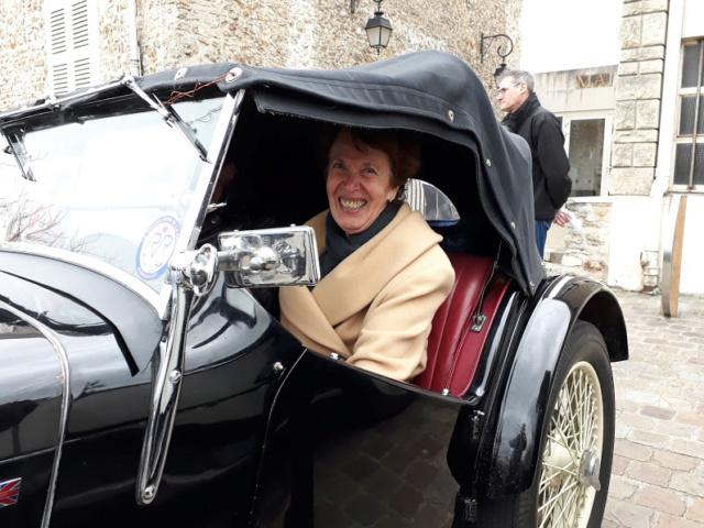 Fête des Grand-Mères Automobiles le dimanche 3 mars 2019 Briis_45