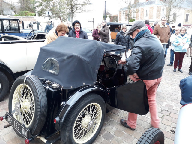 Fête des Grand-Mères Automobiles le dimanche 3 mars 2019 Briis_46