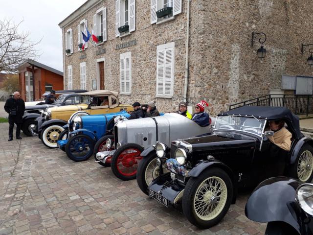 Fête des Grand-Mères Automobiles le dimanche 3 mars 2019 Briis_48