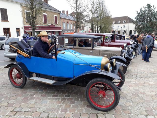 Fête des Grand-Mères Automobiles le dimanche 3 mars 2019 Briis_50