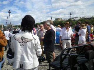 Traversée de Paris estivale, dimanche 22 juillet 2018 Imgp0710