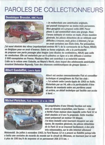 Le Rendez-Vous de la Reine dans la presse locale ou nationale - Page 4 Lva_1014