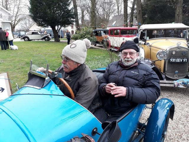 Fête des Grand-Mères Automobiles le dimanche 3 mars 2019 Rochet19