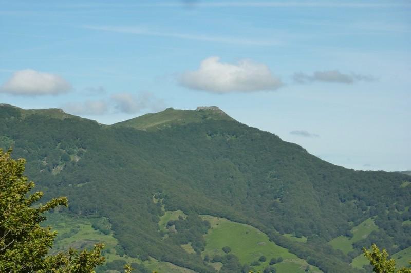 Vallée de la Cère : Burons Niercombe / Fumade vieillle P1050311